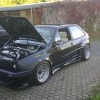 g40 als GTO