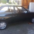 Polo g40 aus 1987, wird im Sommer fertig
