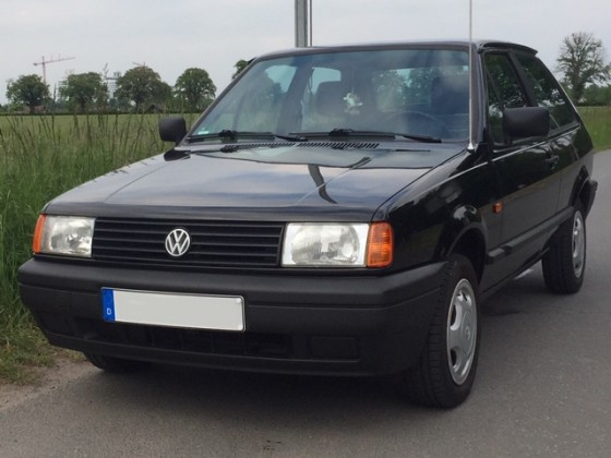 Polo Coupe 1994