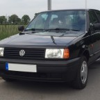 Polo Coupe 1994