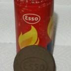 Esso Pannenkerze